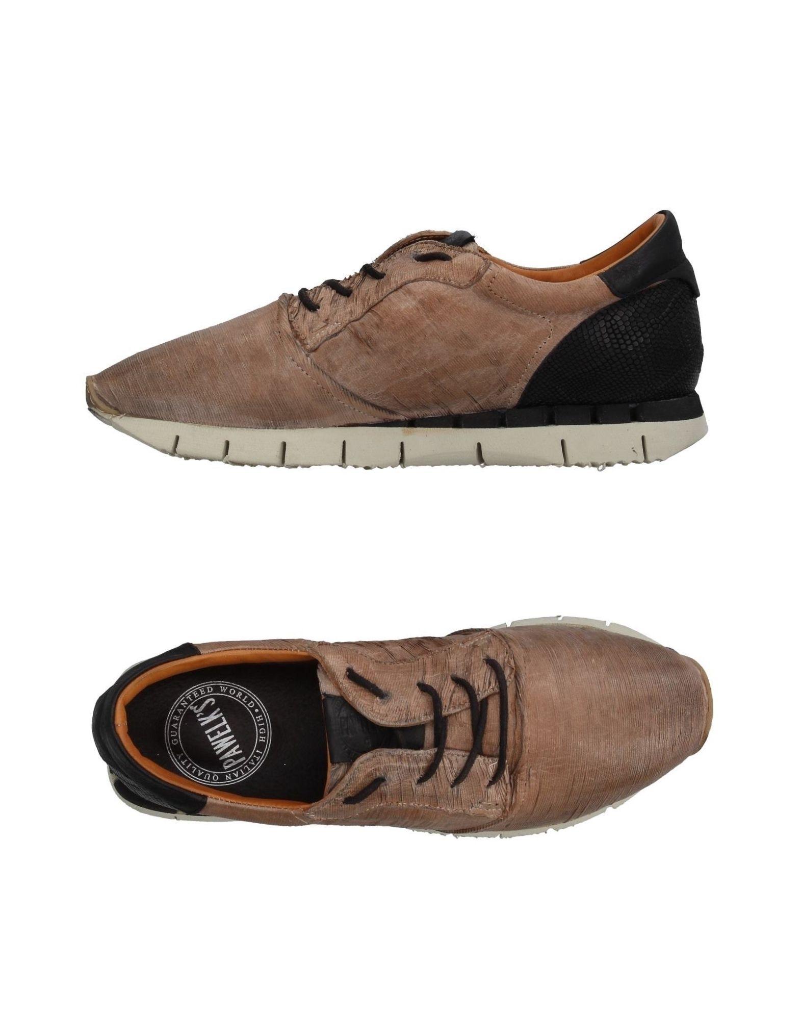Haltbare Mode billige Schuhe Pawelk's Sneakers Herren  11398413AI Heiße Schuhe