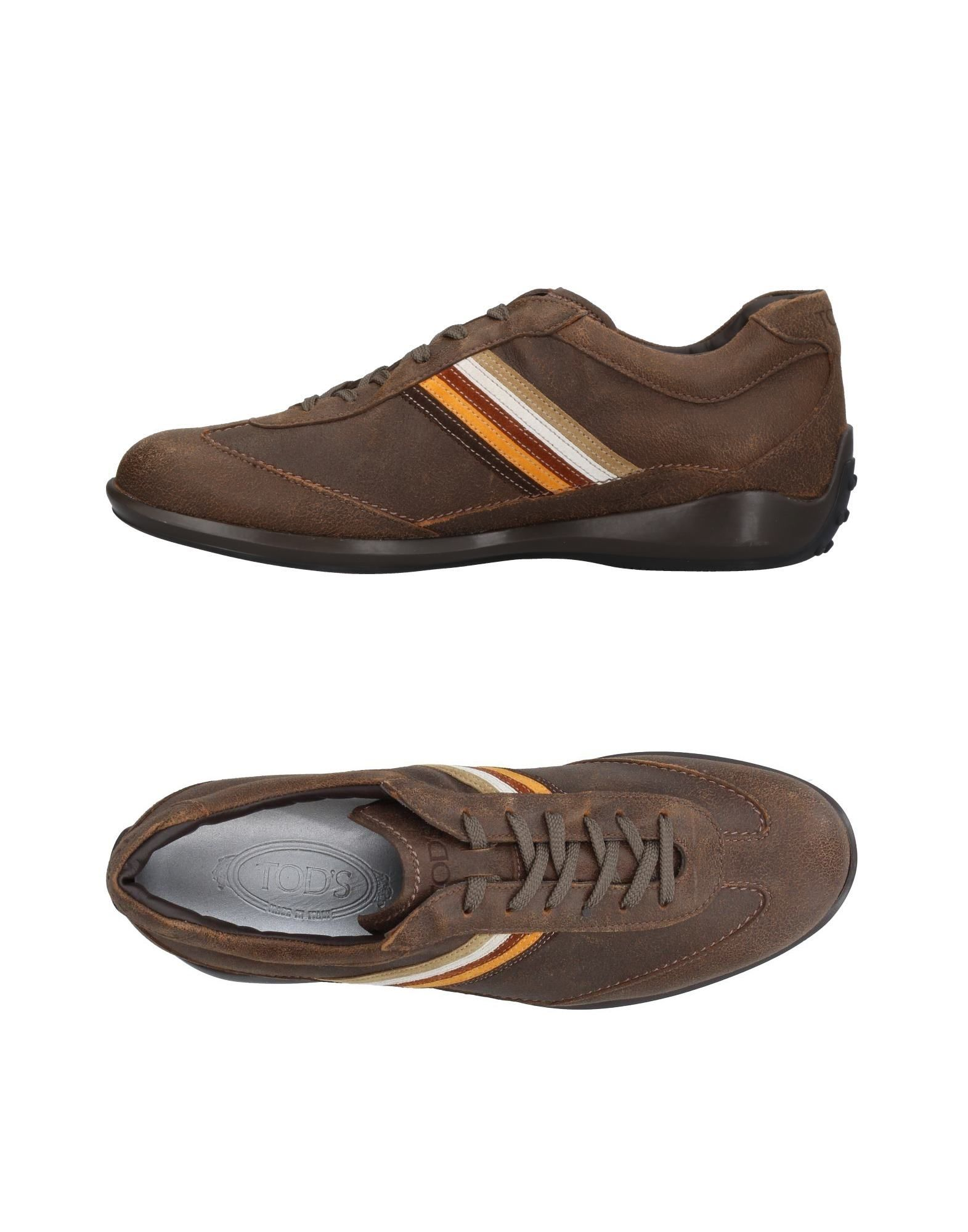 Scarpe economiche e resistenti Sneakers Tod's Uomo - 11398421NA