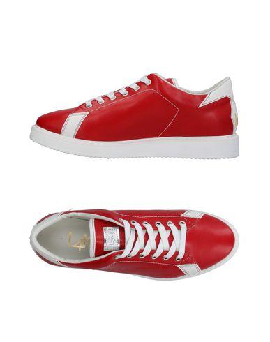 Zapatos con descuento Zapatillas L4k3 L4k3 Hombre - Zapatillas L4k3 Zapatillas - 11398429KI Rojo 791100