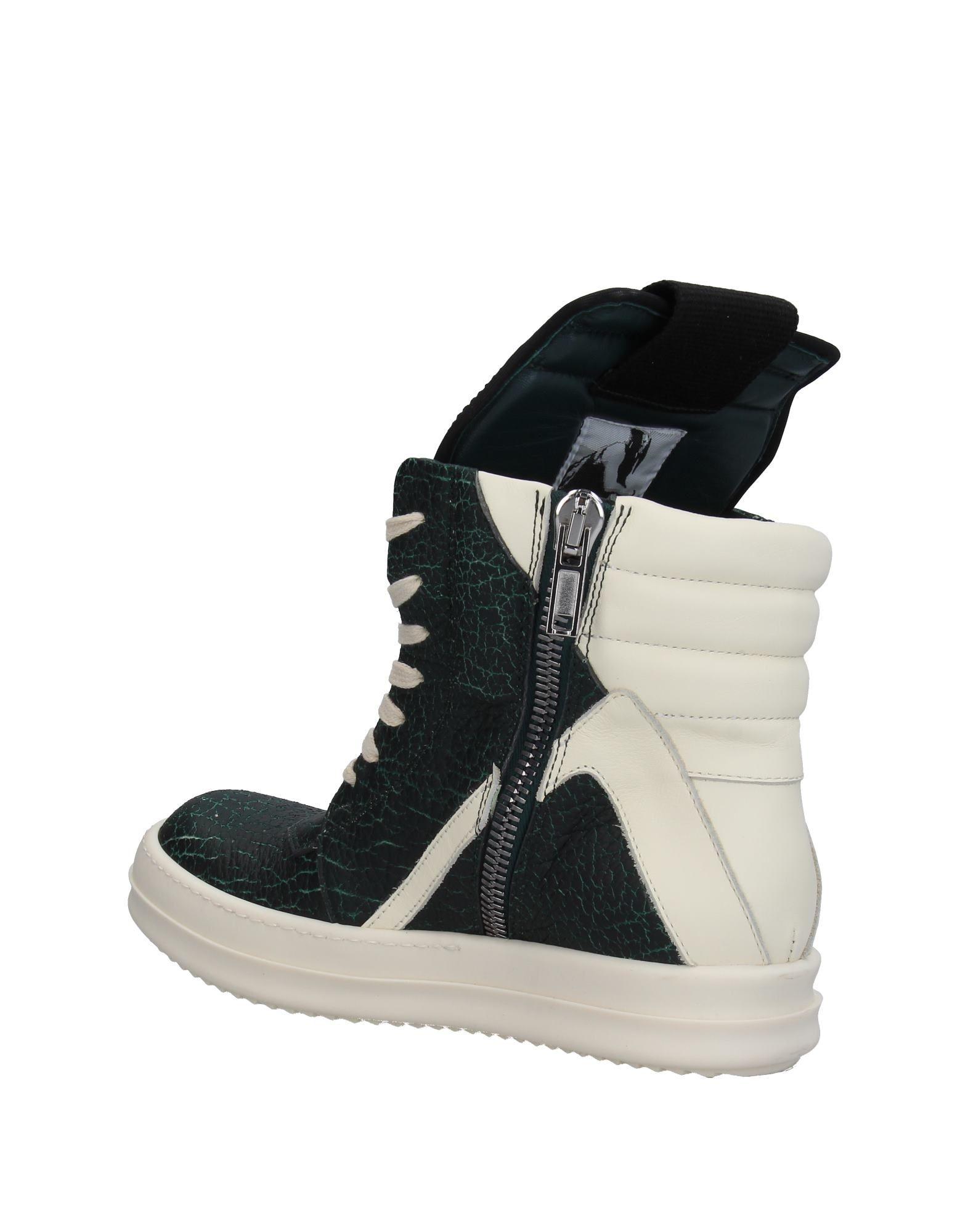 Sneakers Rick Owens Femme - Sneakers Rick Owens sur