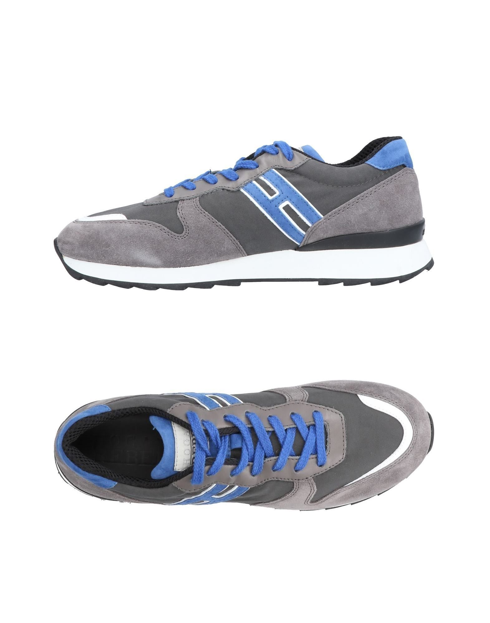 Stilvolle Sneakers billige Schuhe Hogan Rebel Sneakers Stilvolle Damen  11398477QL f1eb59