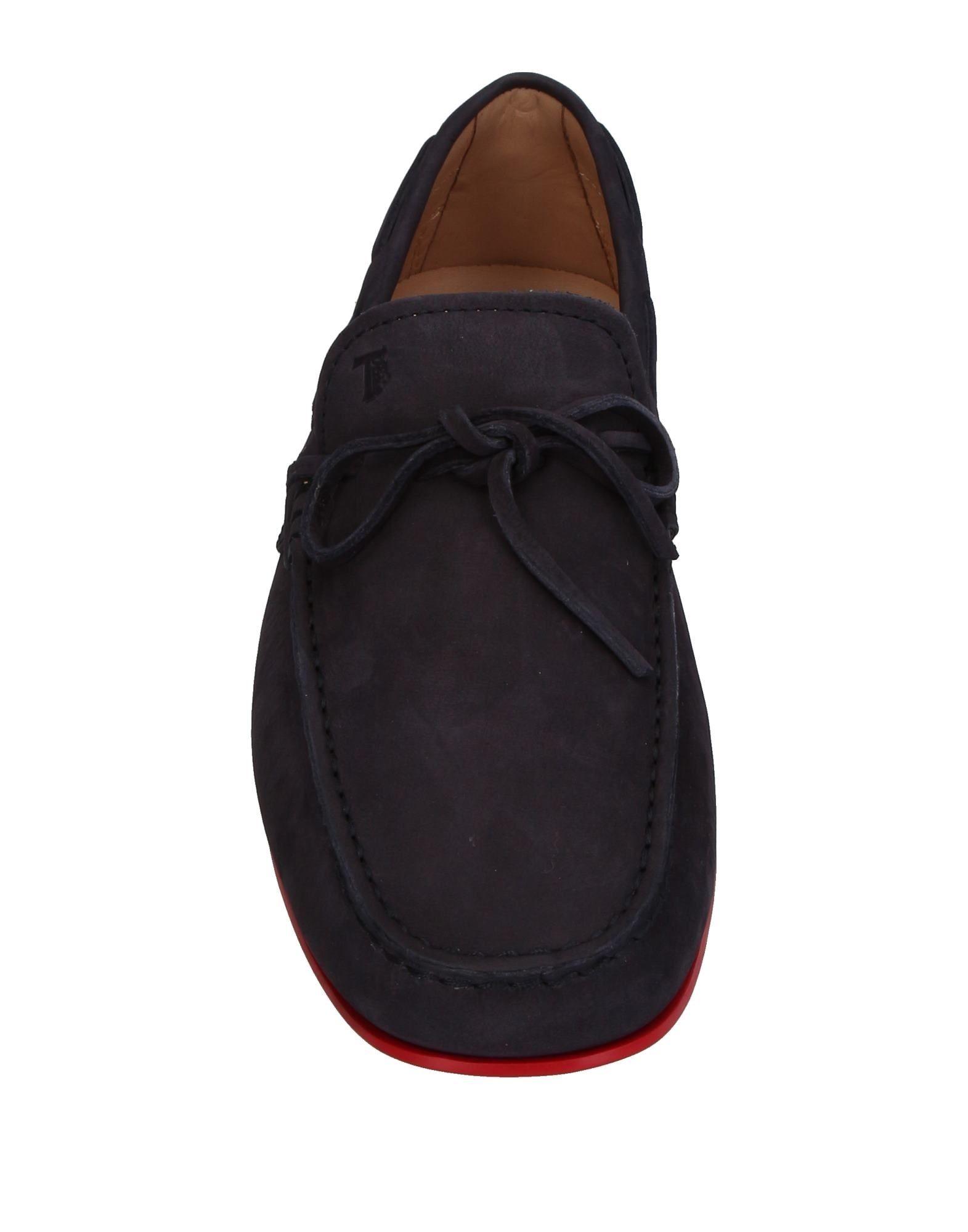 Tod's Mokassins Herren  11398485IX Gute Qualität beliebte Schuhe