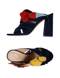 Femme Chloé Yoox Chaussures Chaussures Chloé P6rq6t0