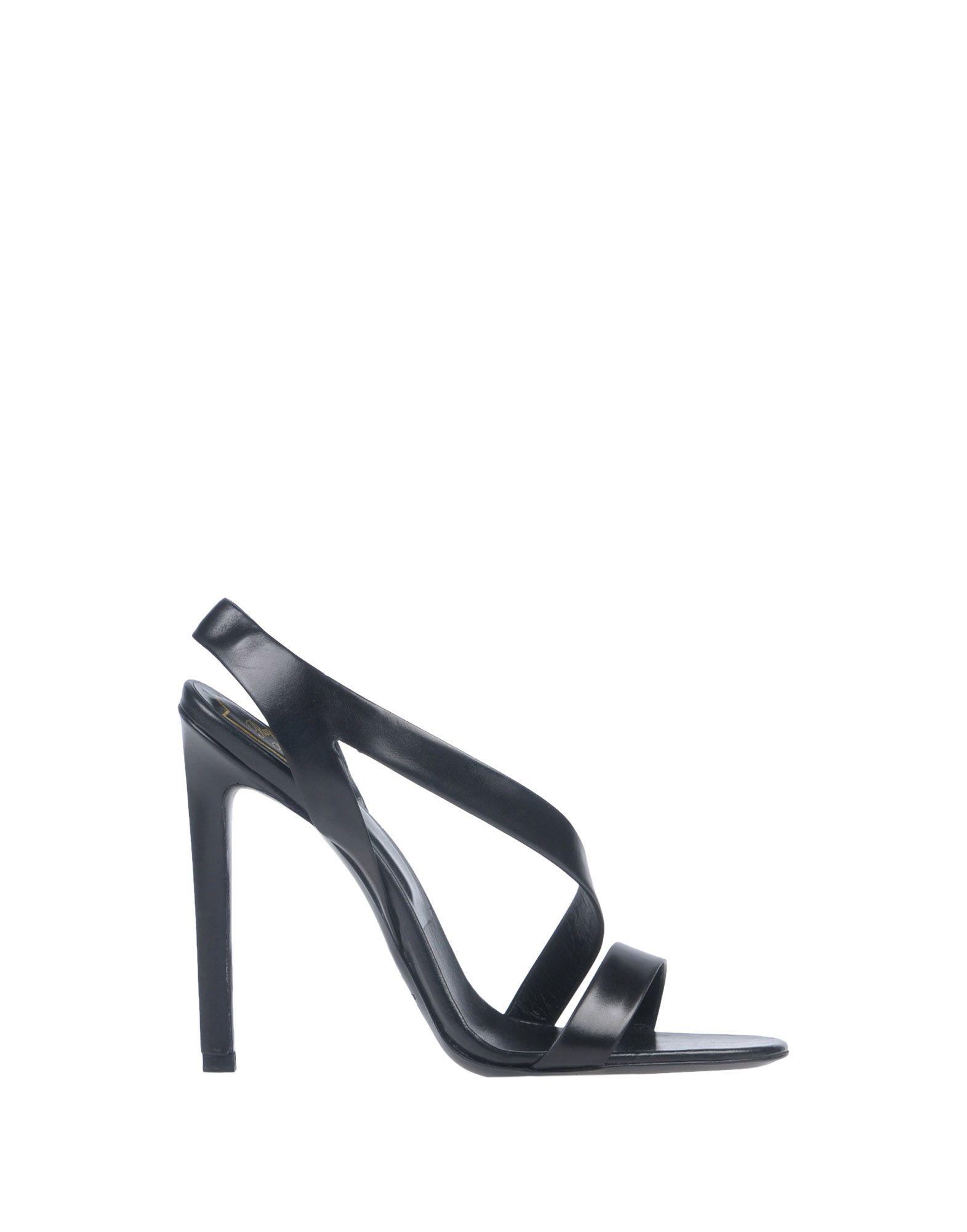Roger Vivier Sandalen aussehende Damen  11398513SMGünstige gut aussehende Sandalen Schuhe 5a1cce