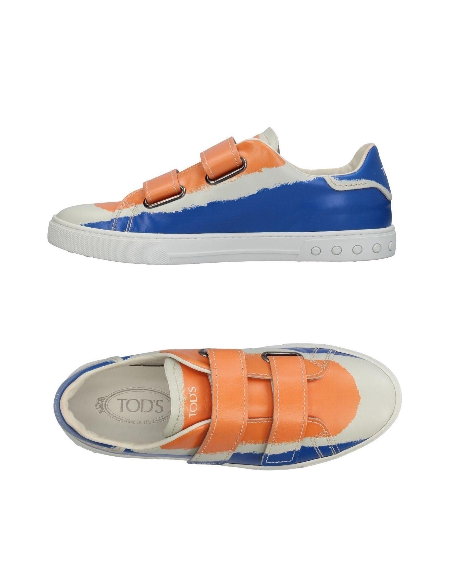 A buon mercato Sneakers Tod's Uomo - 11398515IC
