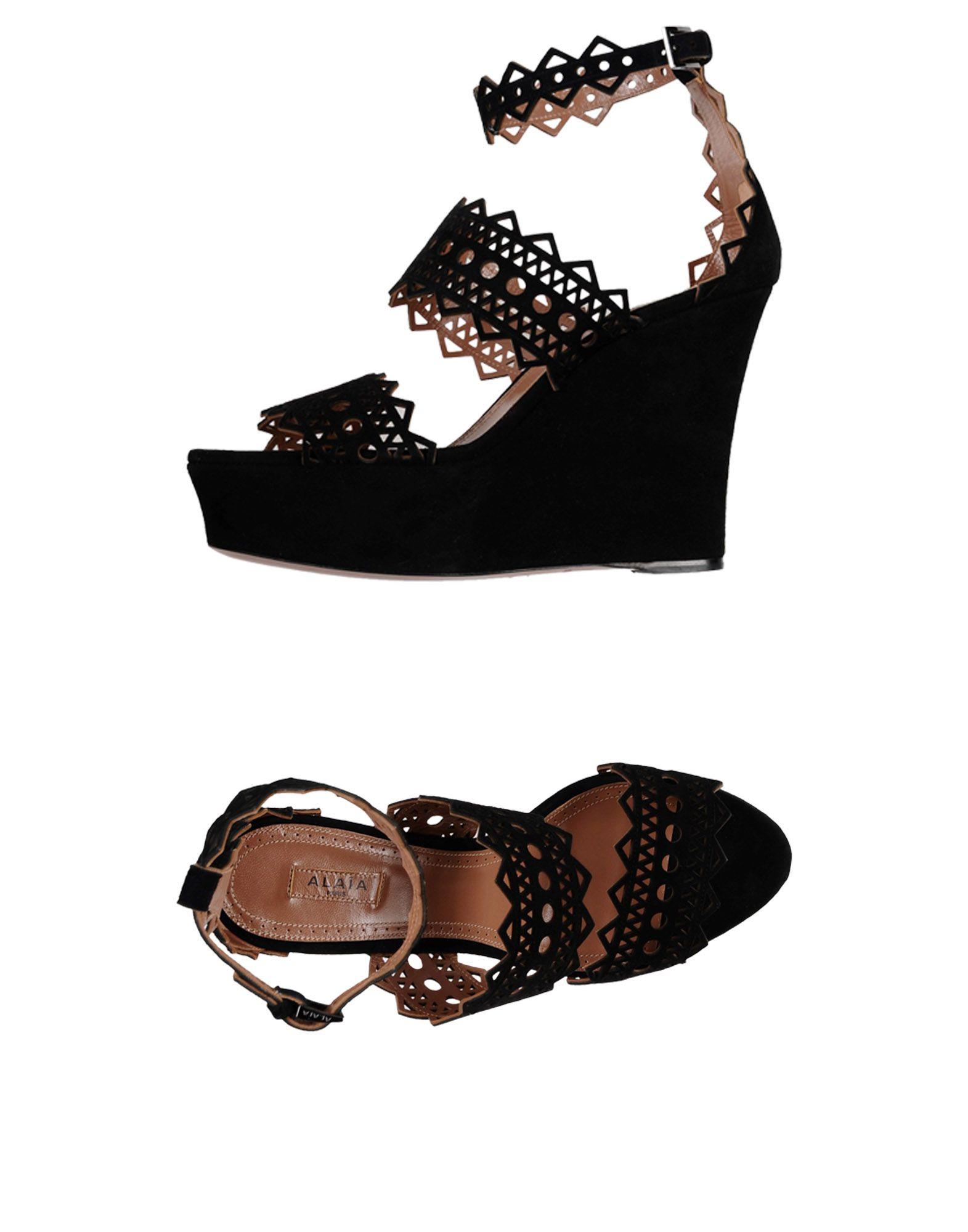 Alaïa Sandals United - Women Alaïa Sandals online on  United Sandals Kingdom - 11398541VK ad10c9