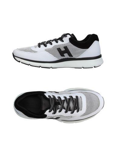 Zapatos con descuento Zapatillas Hogan - Hombre - Zapatillas Hogan - Hogan 11398552RL Blanco 099179