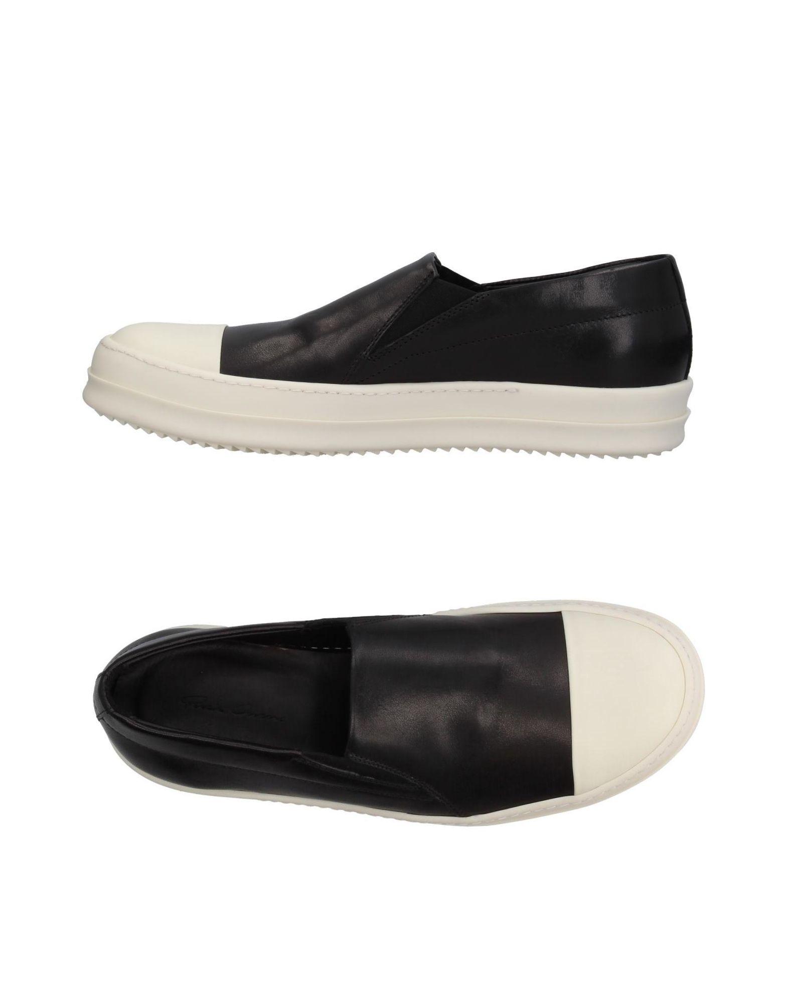 Rick Owens Sneakers Herren  11398572FJ Gute Qualität beliebte Schuhe