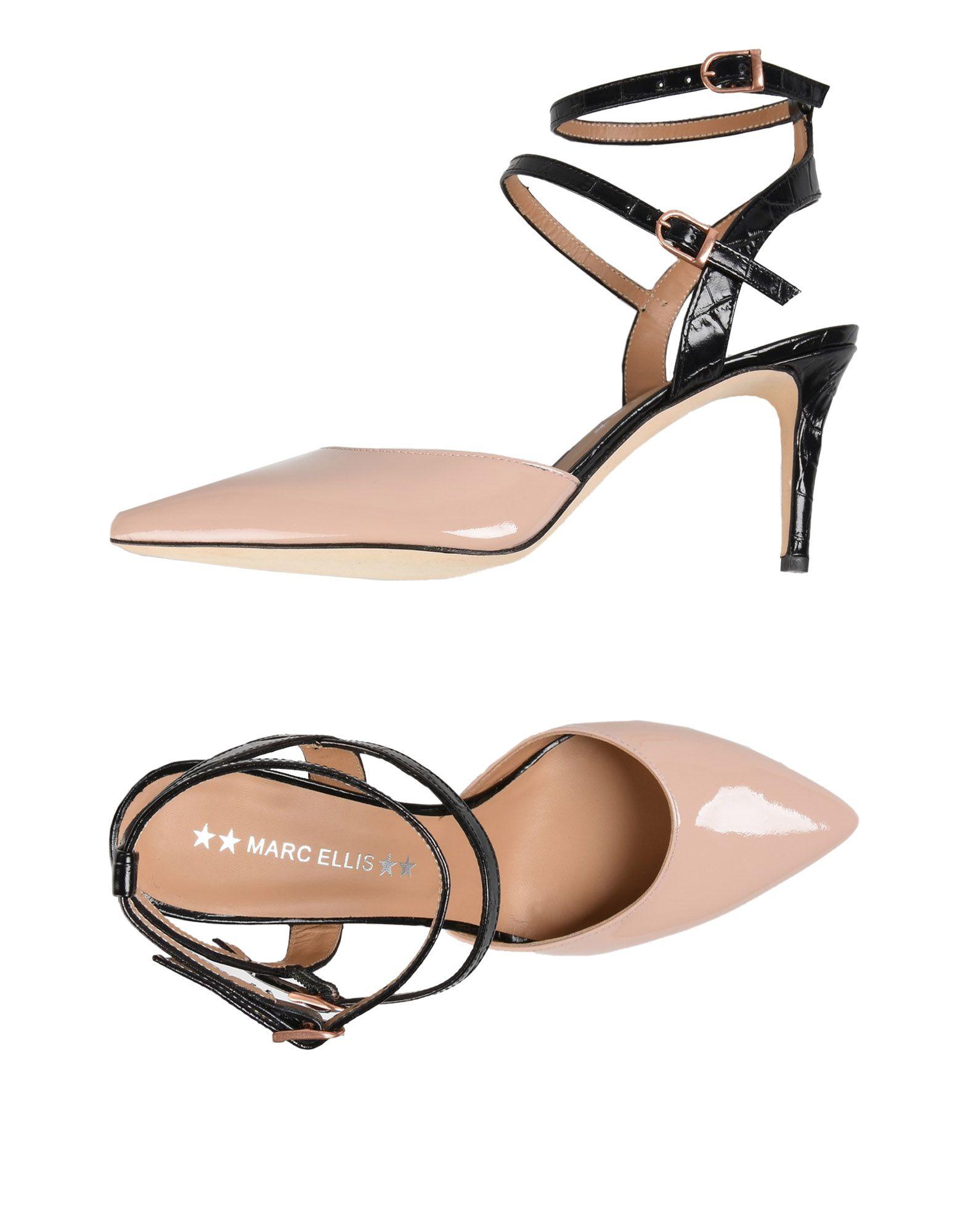 Marc Ellis Pumps strapazierfähige Damen  11398576WMGut aussehende strapazierfähige Pumps Schuhe 8b761e