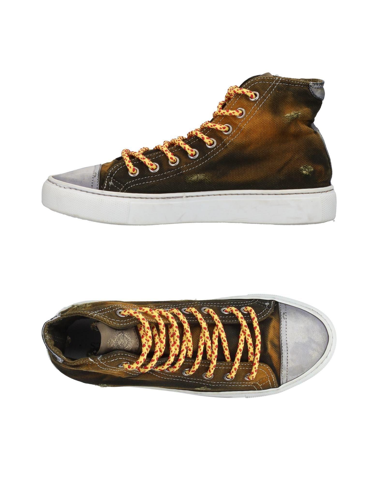 Sneakers Studs War Donna - 11398605RQ