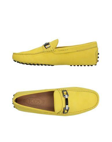Zapatos con descuento Mocasín Tod's Hombre - Mocasines Tod's - 11398679BB Amarillo