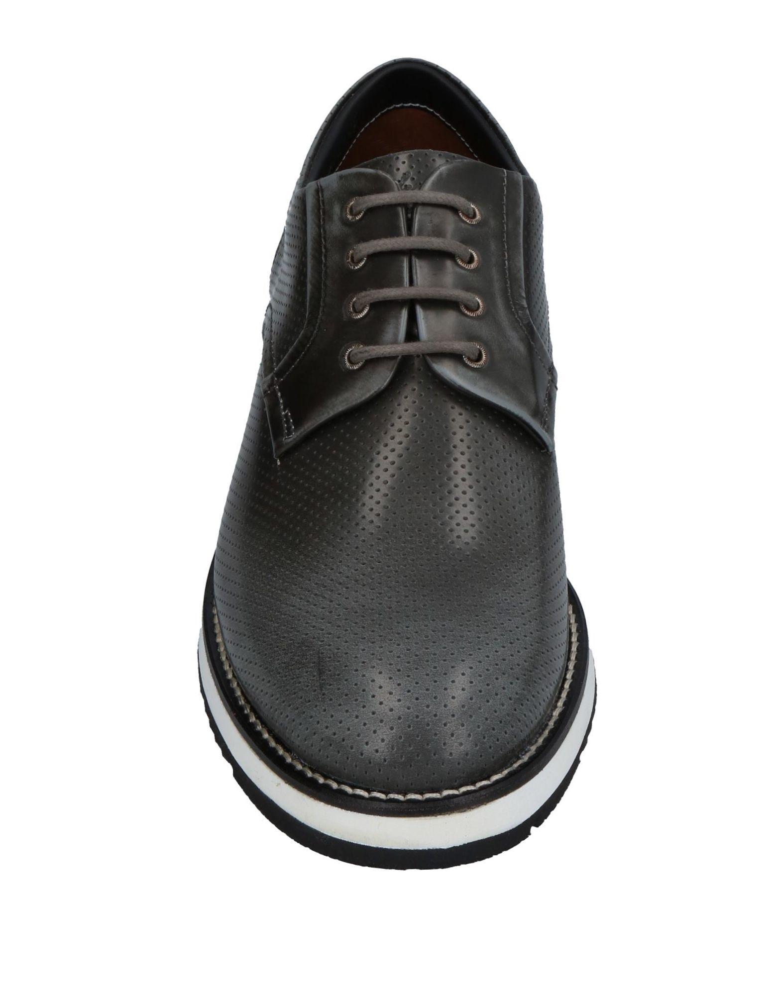 Rabatt echte Schuhe Barleycorn Sneakers Herren  11398681GC