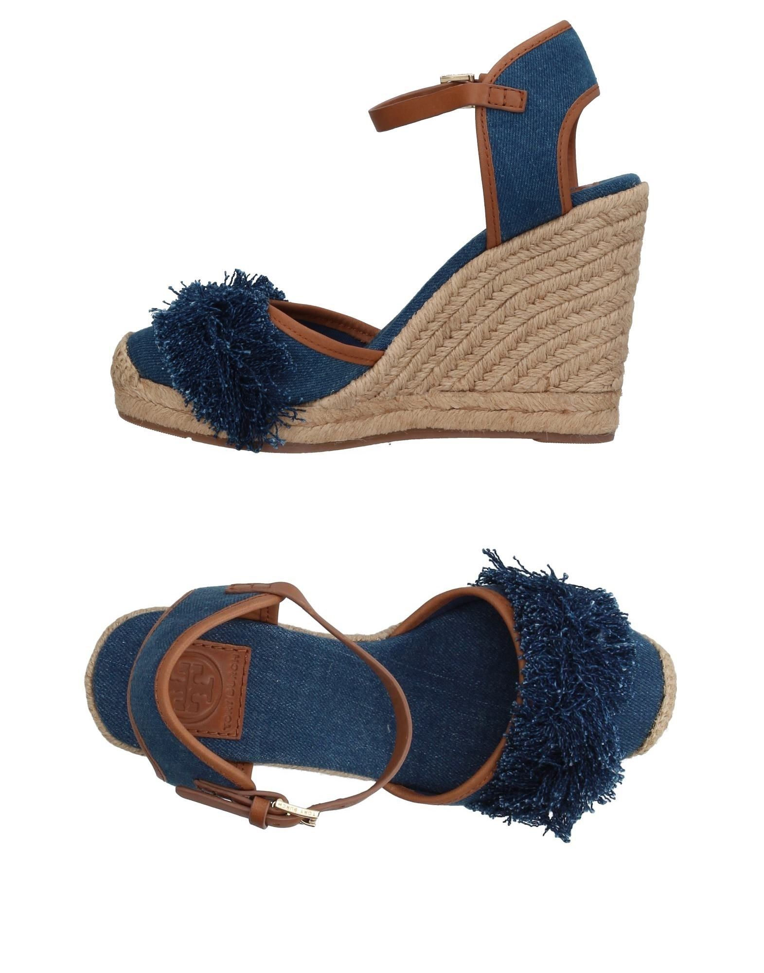 Gut um billige Schuhe zu tragenTory Burch Sandalen Damen  11398686RR