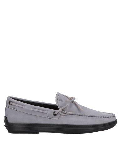 Zapatos con descuento Mocasines Mocasín Tod's Hombre - Mocasines descuento Tod's - 11398697TC Gris perla bfaeb2