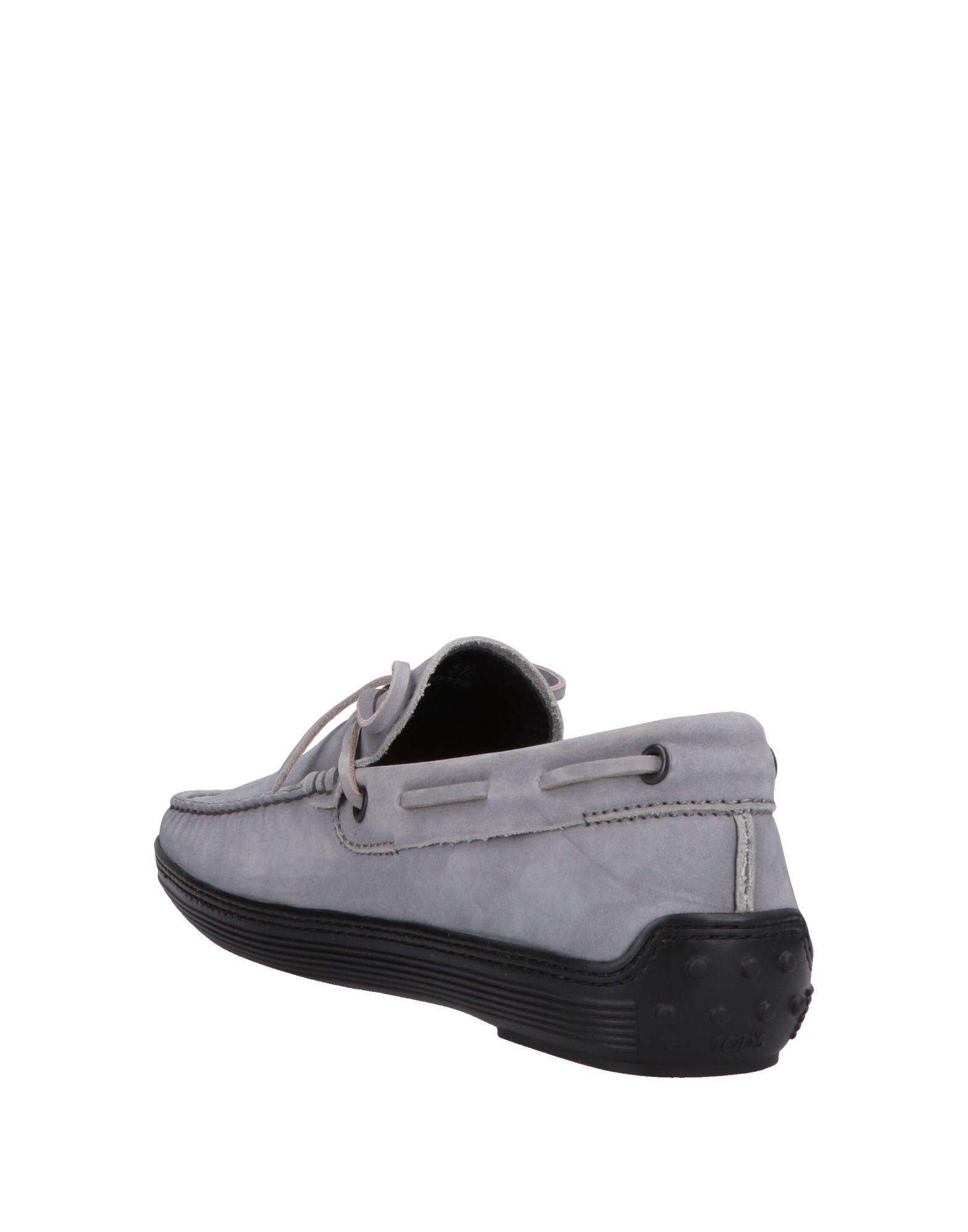 Tod's 11398697TC Mokassins Herren  11398697TC Tod's Gute Qualität beliebte Schuhe 9a42be