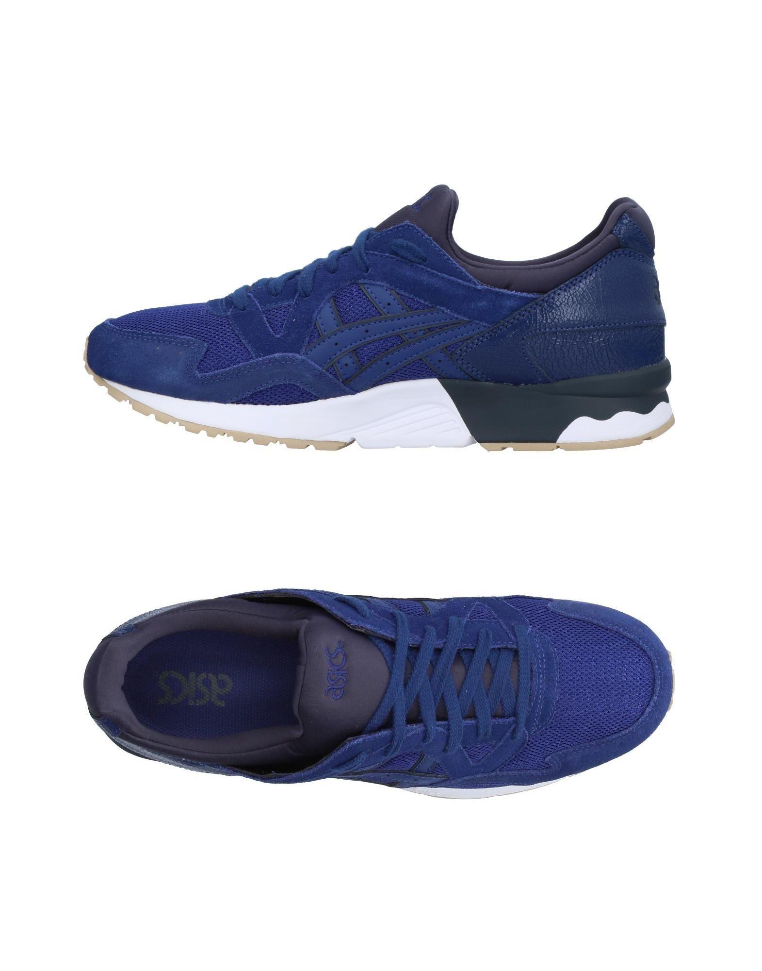 Rabatt echte Schuhe Asics Sneakers Herren  11398713MK