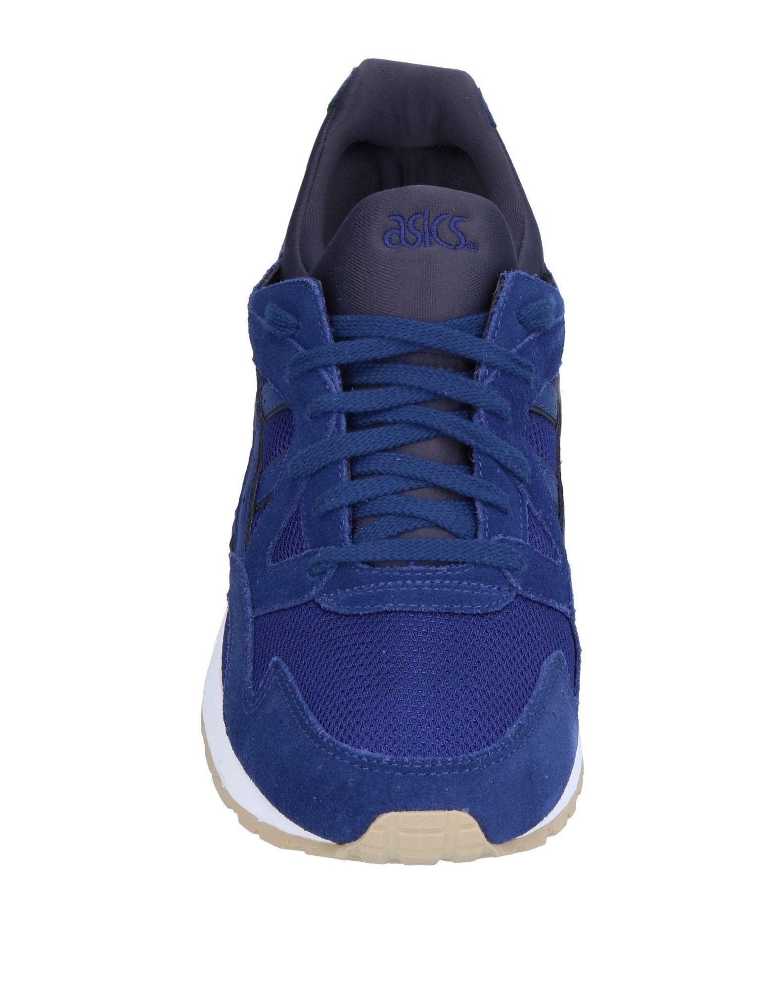 Rabatt echte Asics Schuhe Asics echte Sneakers Herren  11398713MK 12f6bf