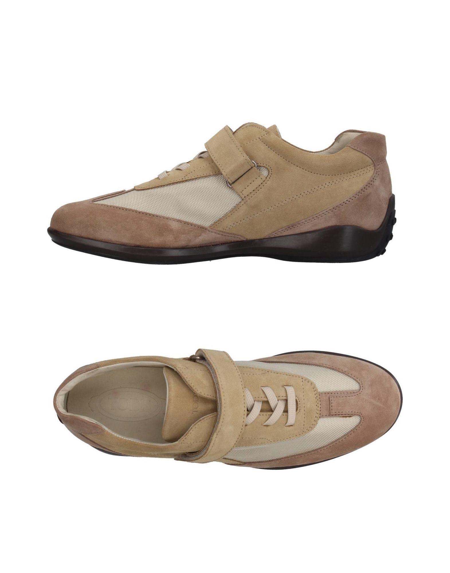 Günstige und modische Schuhe Tod's Sneakers Herren  11398771JD