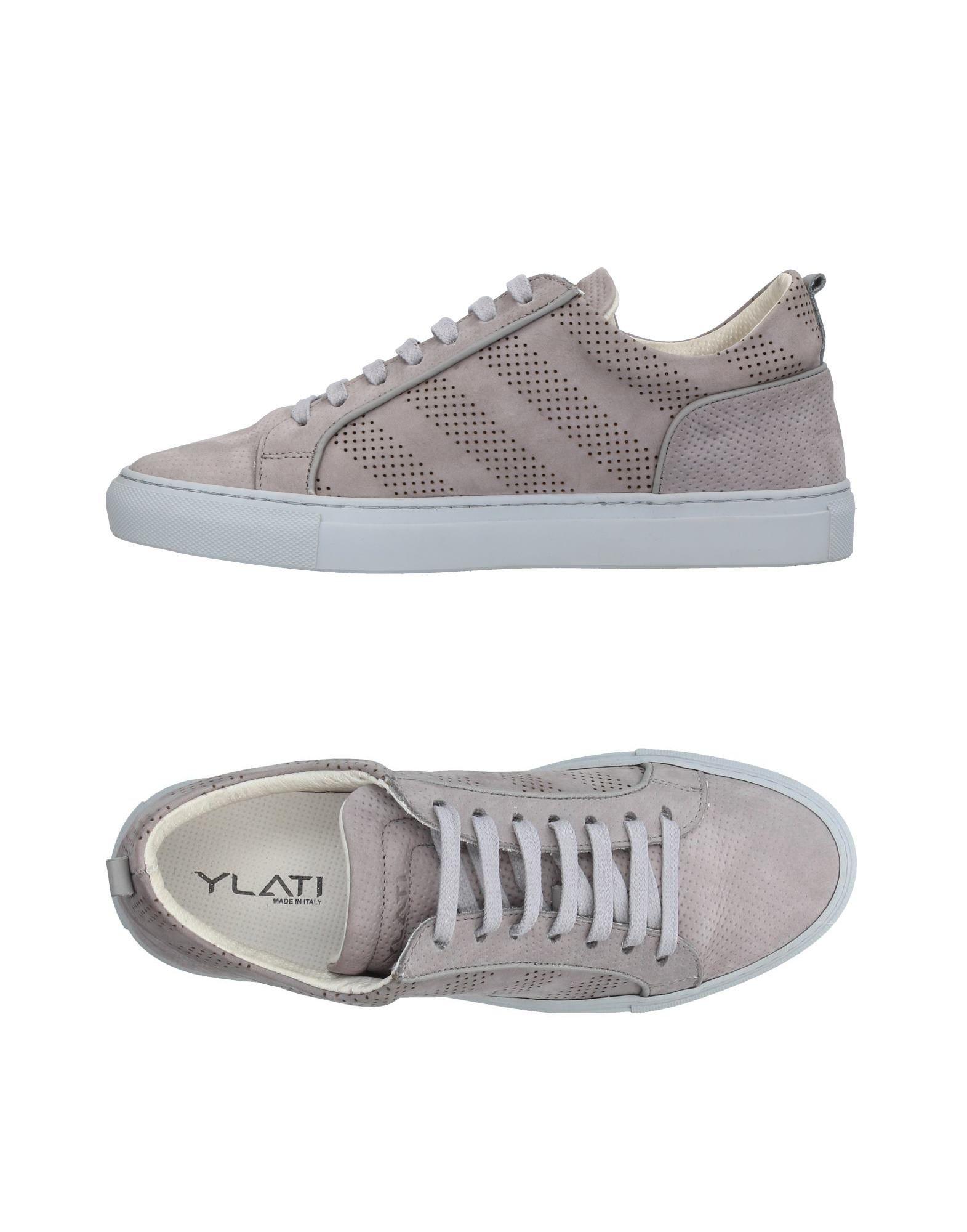 Rabatt echte Schuhe Ylati Sneakers Herren  11398780FC