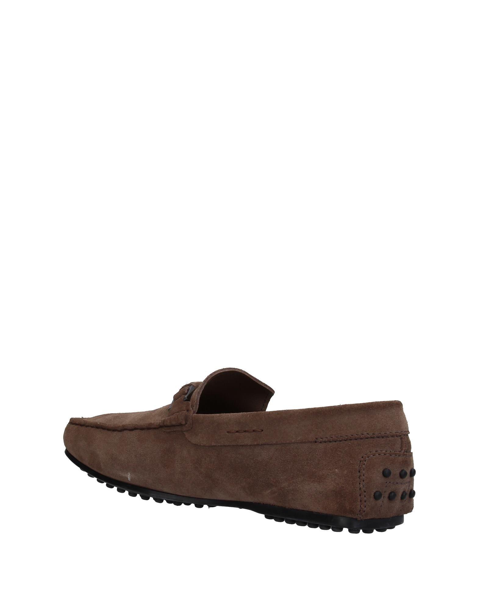 Tod's Mokassins Qualität Herren  11398785GG Gute Qualität Mokassins beliebte Schuhe e5c153