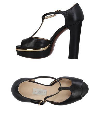 Autre Sandales Chose Noir Autre L' L' Chose Sandales Noir qvxXTAzzw
