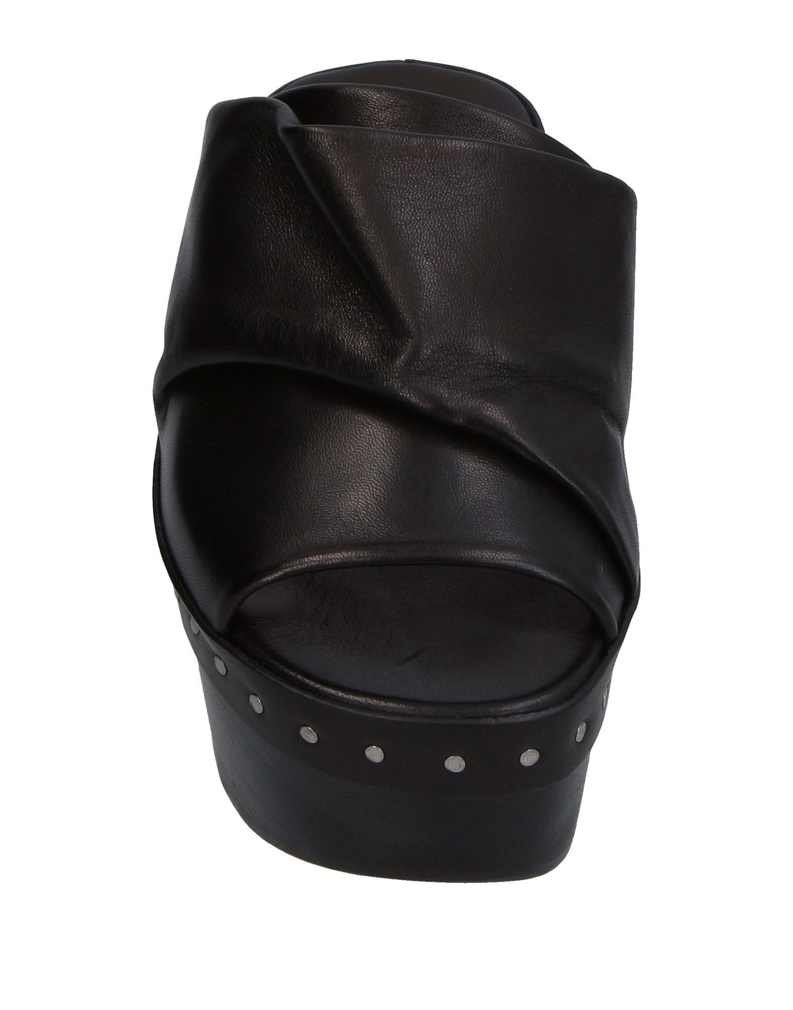 Rick 11398840TVGünstige Owens Sandalen Damen  11398840TVGünstige Rick gut aussehende Schuhe d7b56b