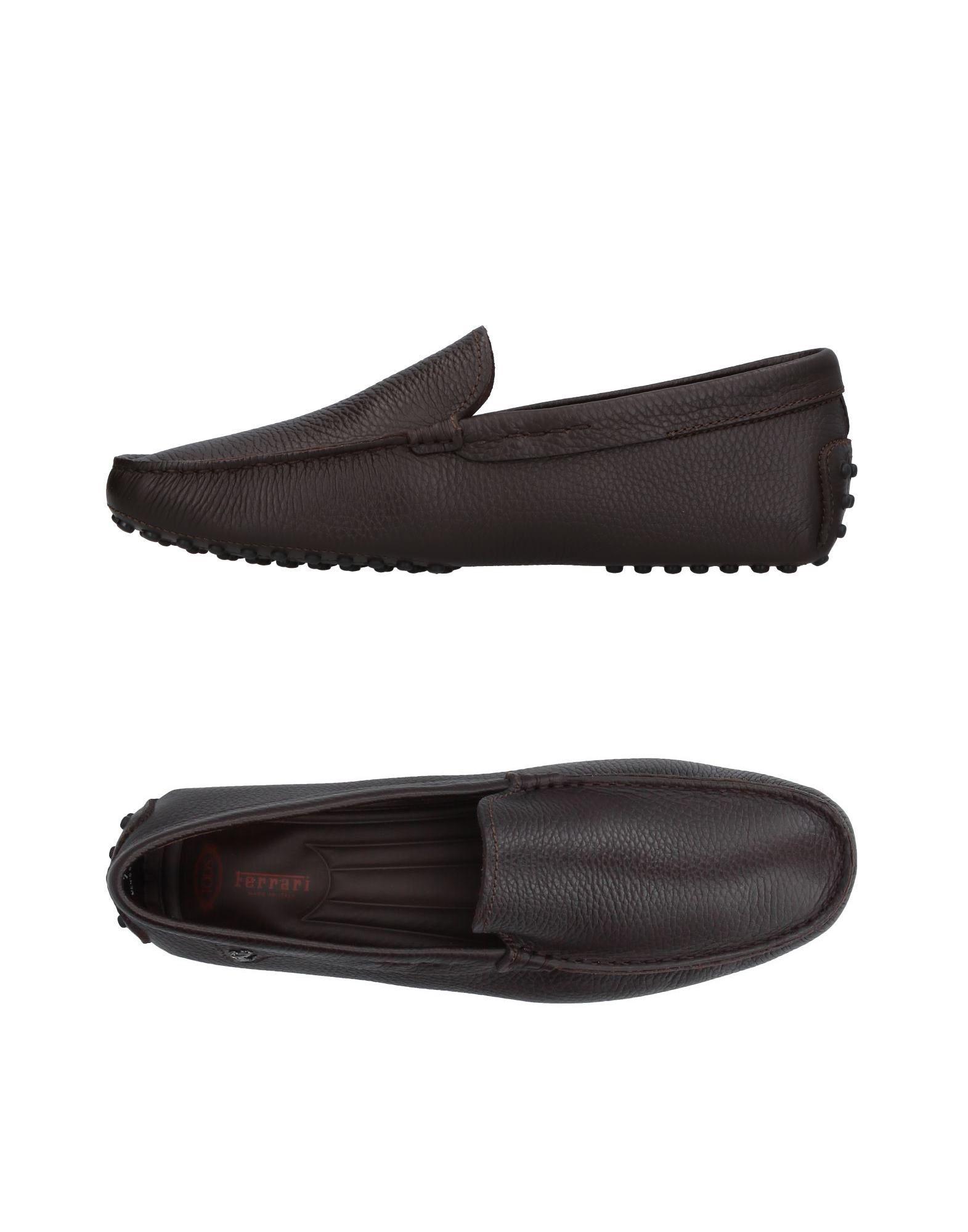 Tod's For Ferrari Mokassins Herren  11398866IJ Gute Qualität beliebte Schuhe