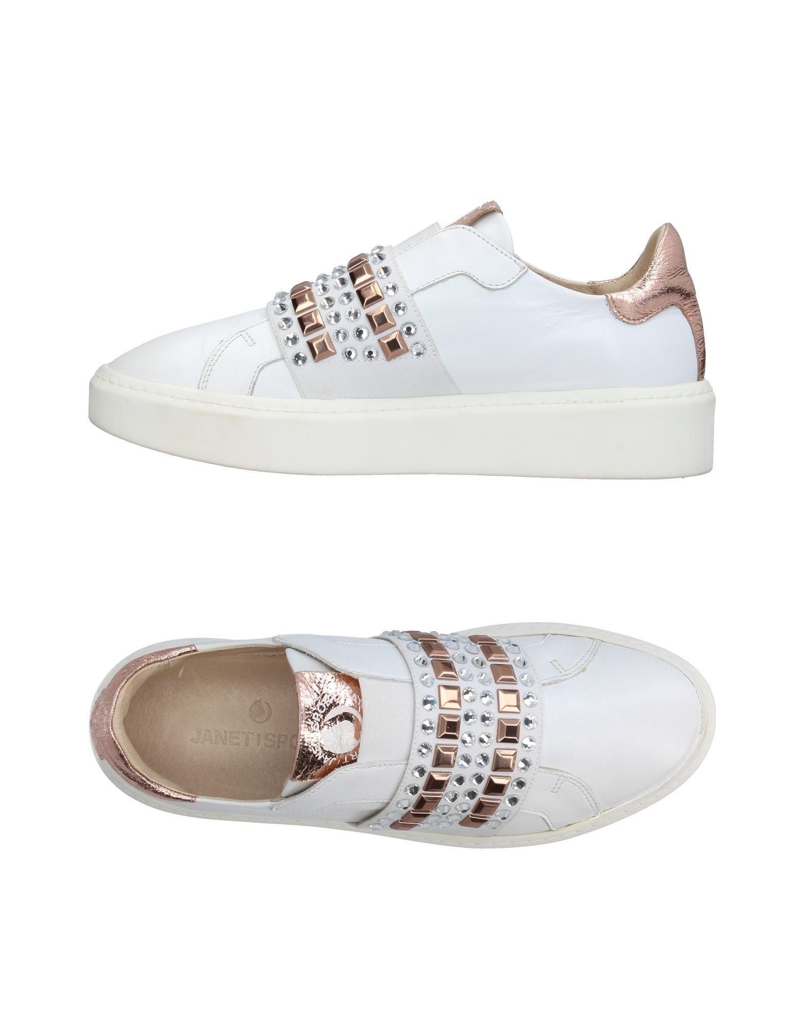 Janet Sport Sneakers Damen  11398873NE