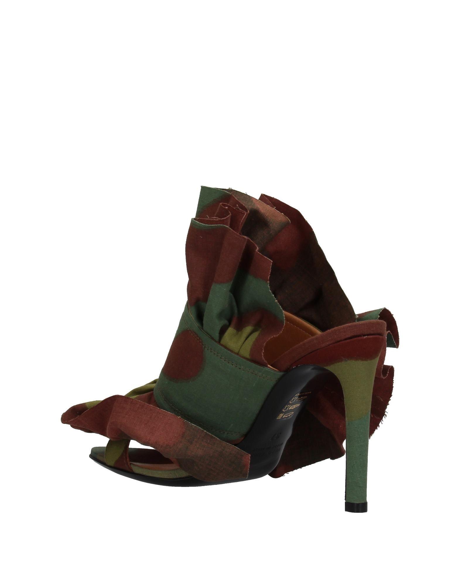 Erika Cavallini Sandalen Damen  11398876VW Gute Qualität beliebte Schuhe