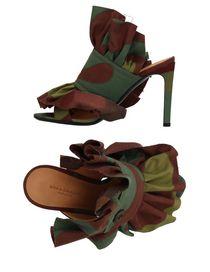 ERIKA CAVALLINI - Sandals