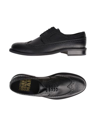 BRAVE GENTLEMAN Laced shoes fashion shoes clearance  hot sale online