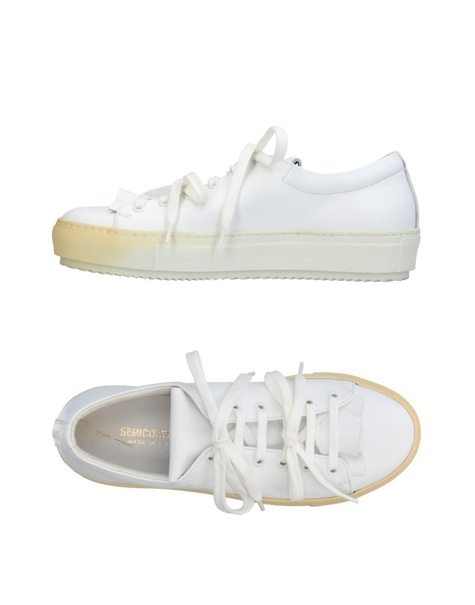 Scarpe economiche e resistenti Sneakers Semicouture Donna - 11398913RS
