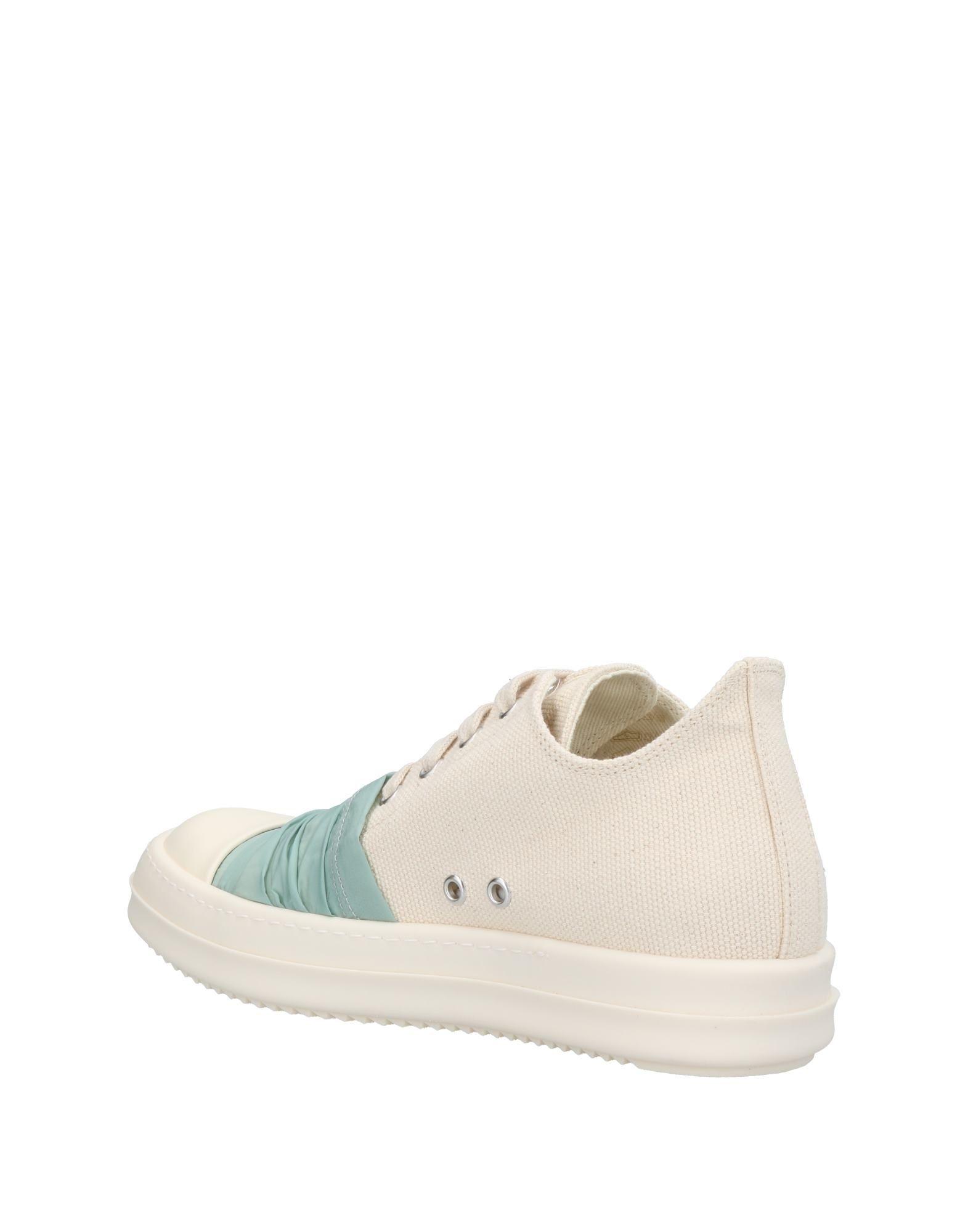 Rabatt Owens Schuhe Drkshdw By Rick Owens Rabatt Sneakers Damen  11398934RD 93cdde