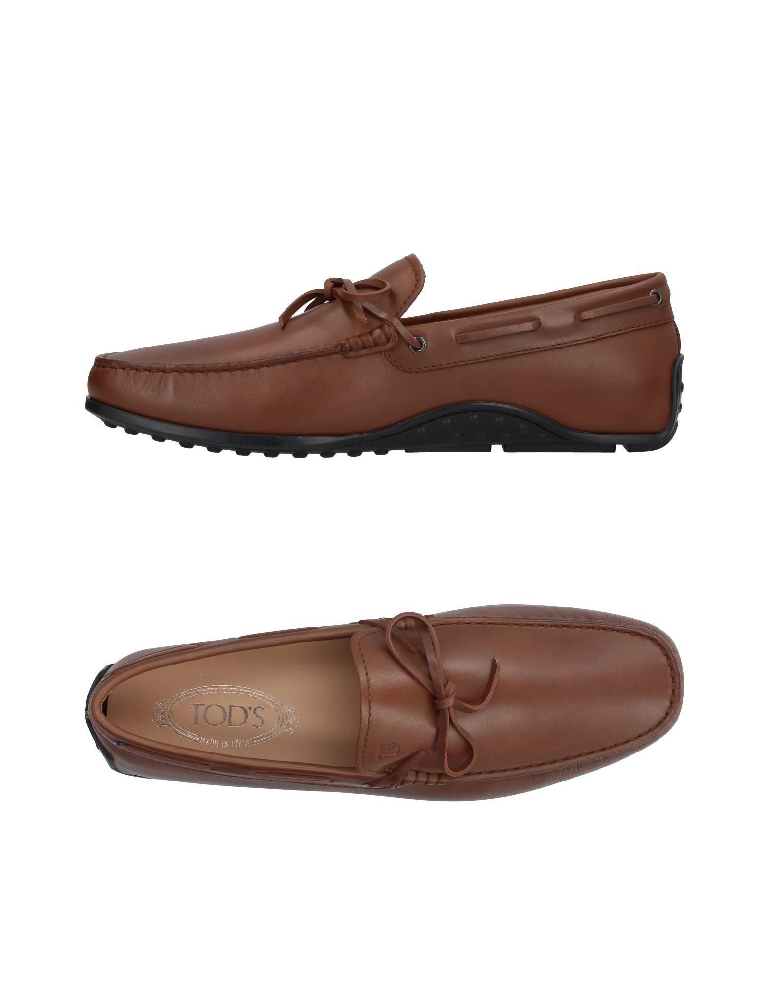 Tod's Mokassins Herren  11398938VS Gute Qualität beliebte Schuhe