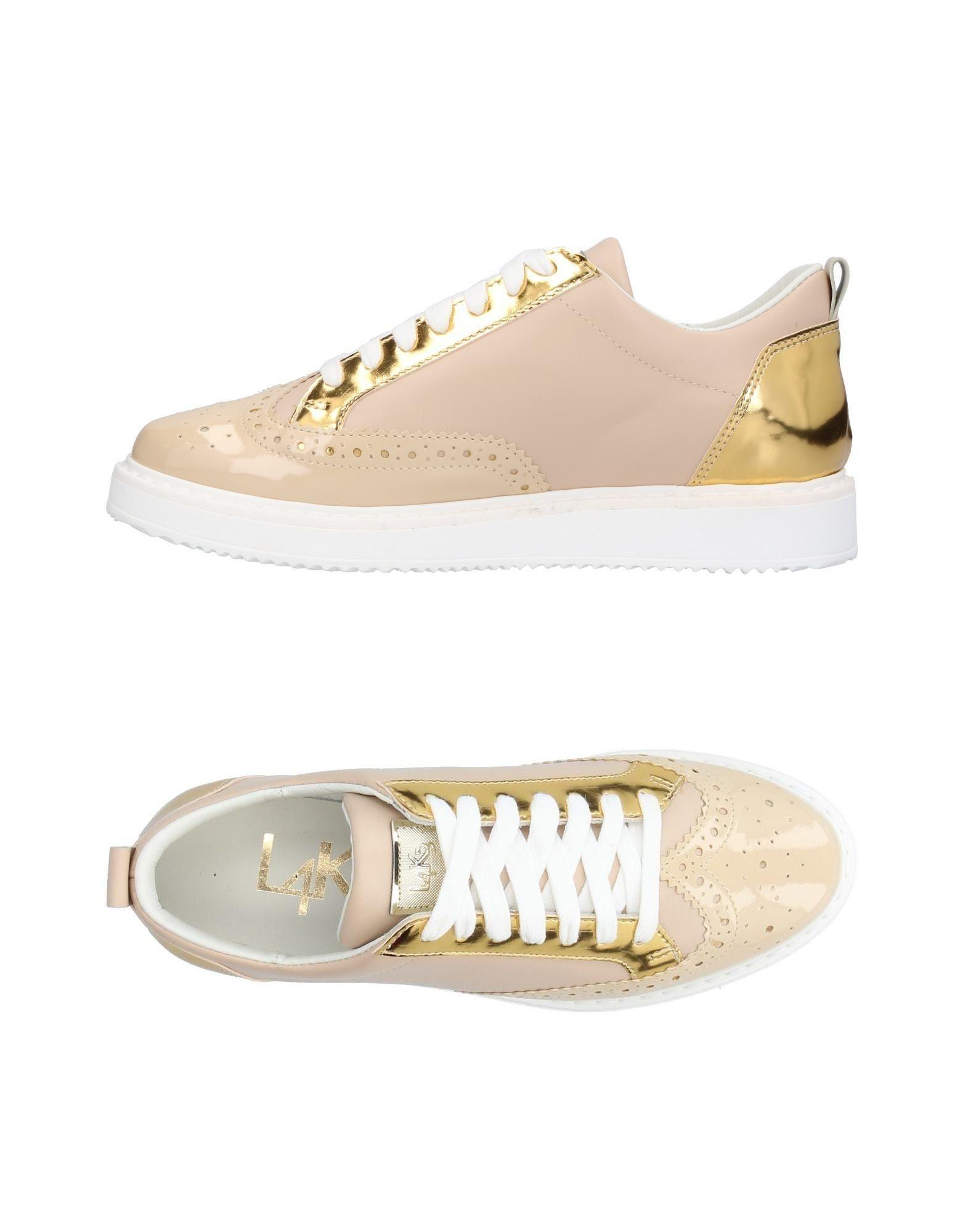 L4k3 Sneakers Damen  11398971AI b63f55