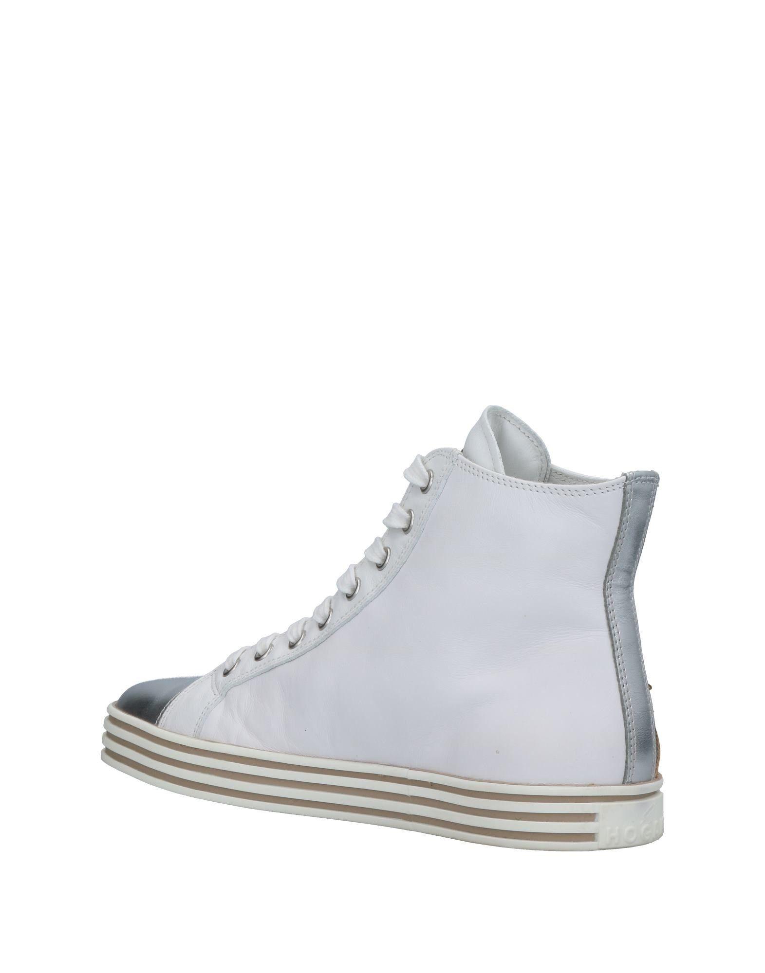 Hogan Rebel Sneakers Damen strapazierfähige  11398984TEGut aussehende strapazierfähige Damen Schuhe 28ed38