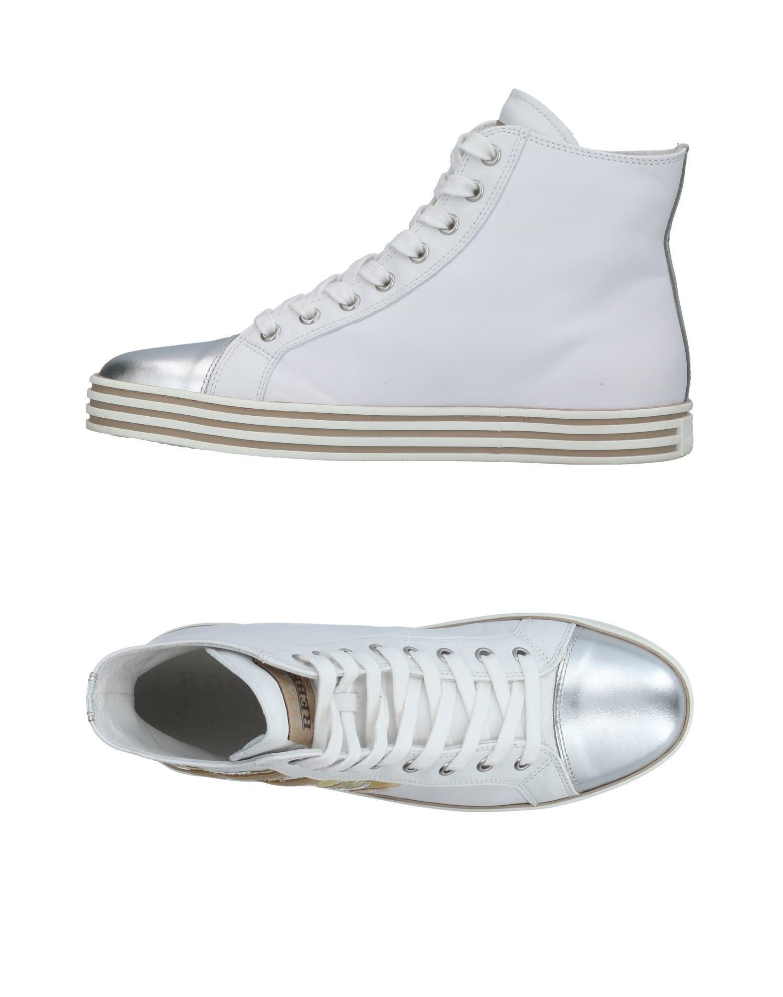 Sneakers Hogan Rebel Donna - 11398984TE