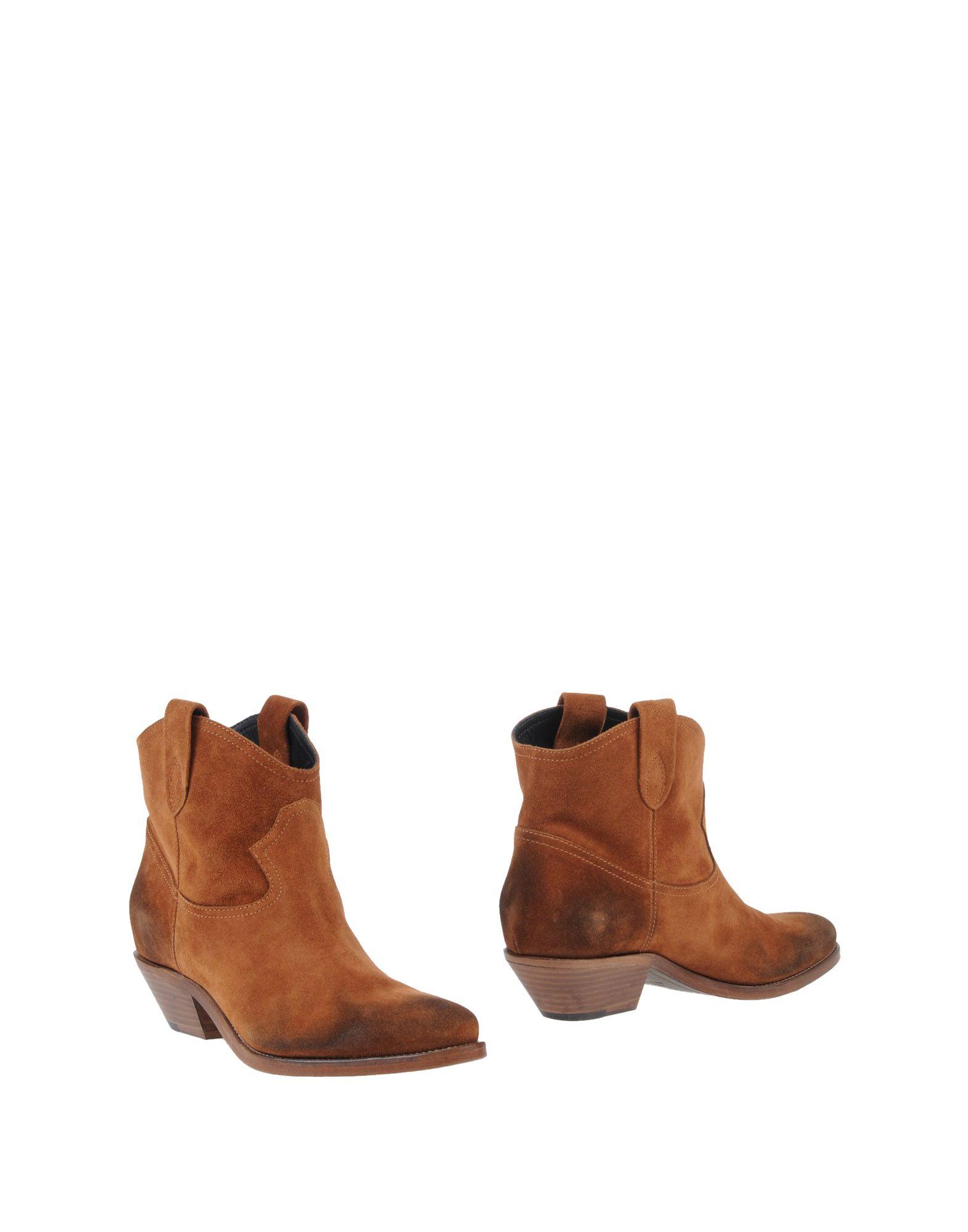 Erika Cavallini Stiefelette Damen  11398985OX Gute Qualität beliebte Schuhe