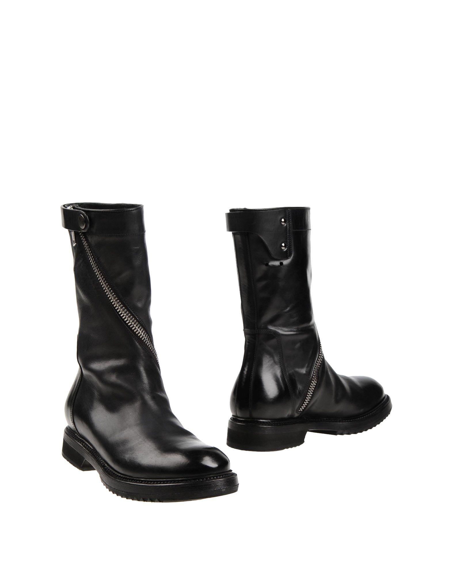 Rick Owens Stiefelette Damen  11399026VE Beliebte Schuhe