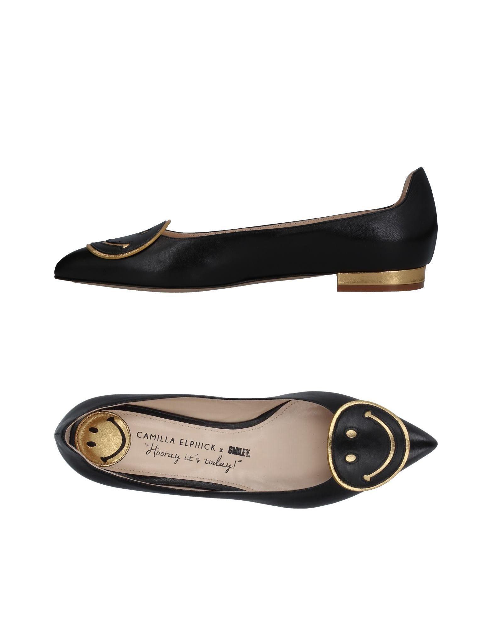 Camilla Elphick Ballerinas Damen  11399048OG Neue Schuhe Schuhe Schuhe 975f87