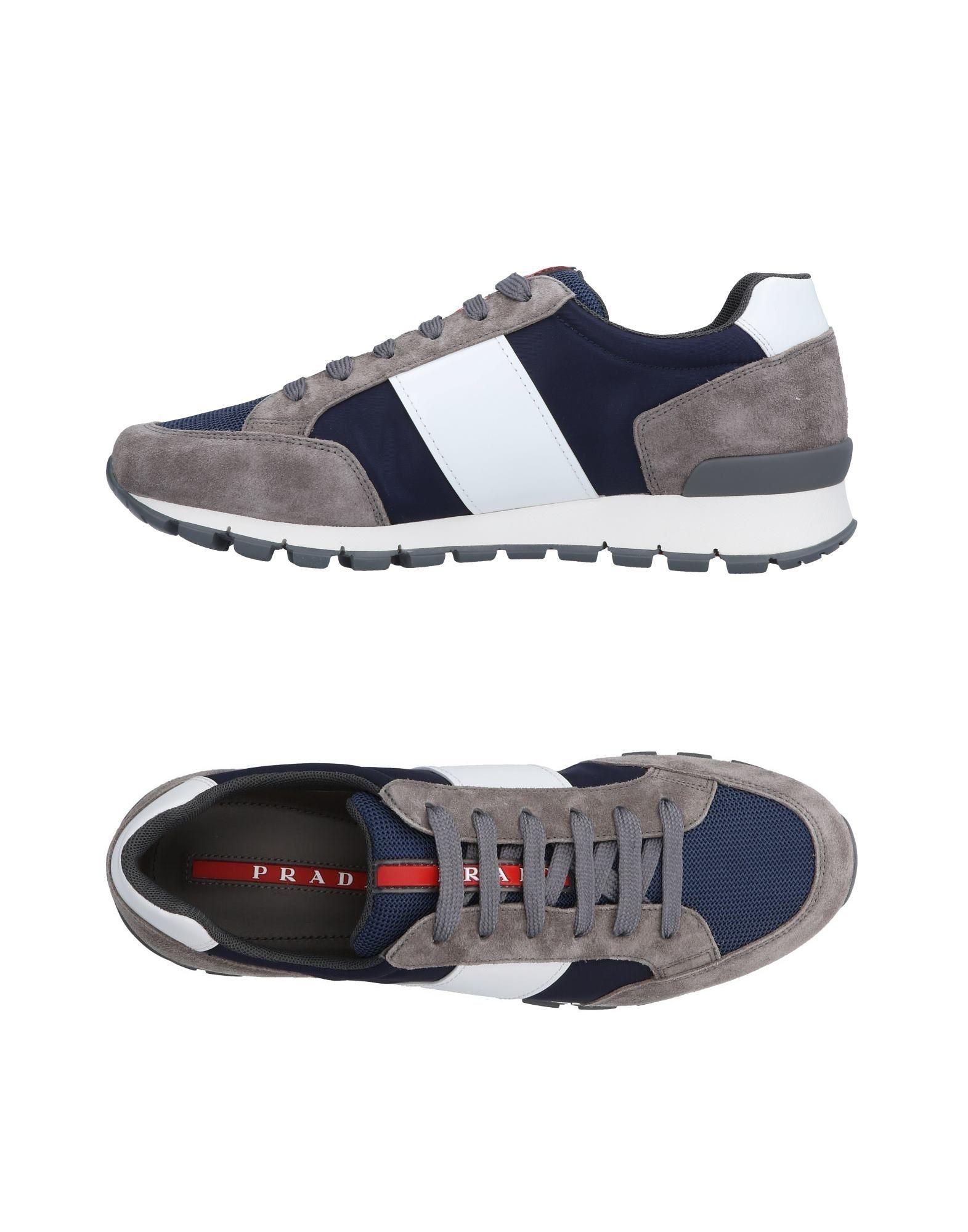 Prada Sport Sneakers Herren  11399055NA Gute Qualität beliebte Schuhe