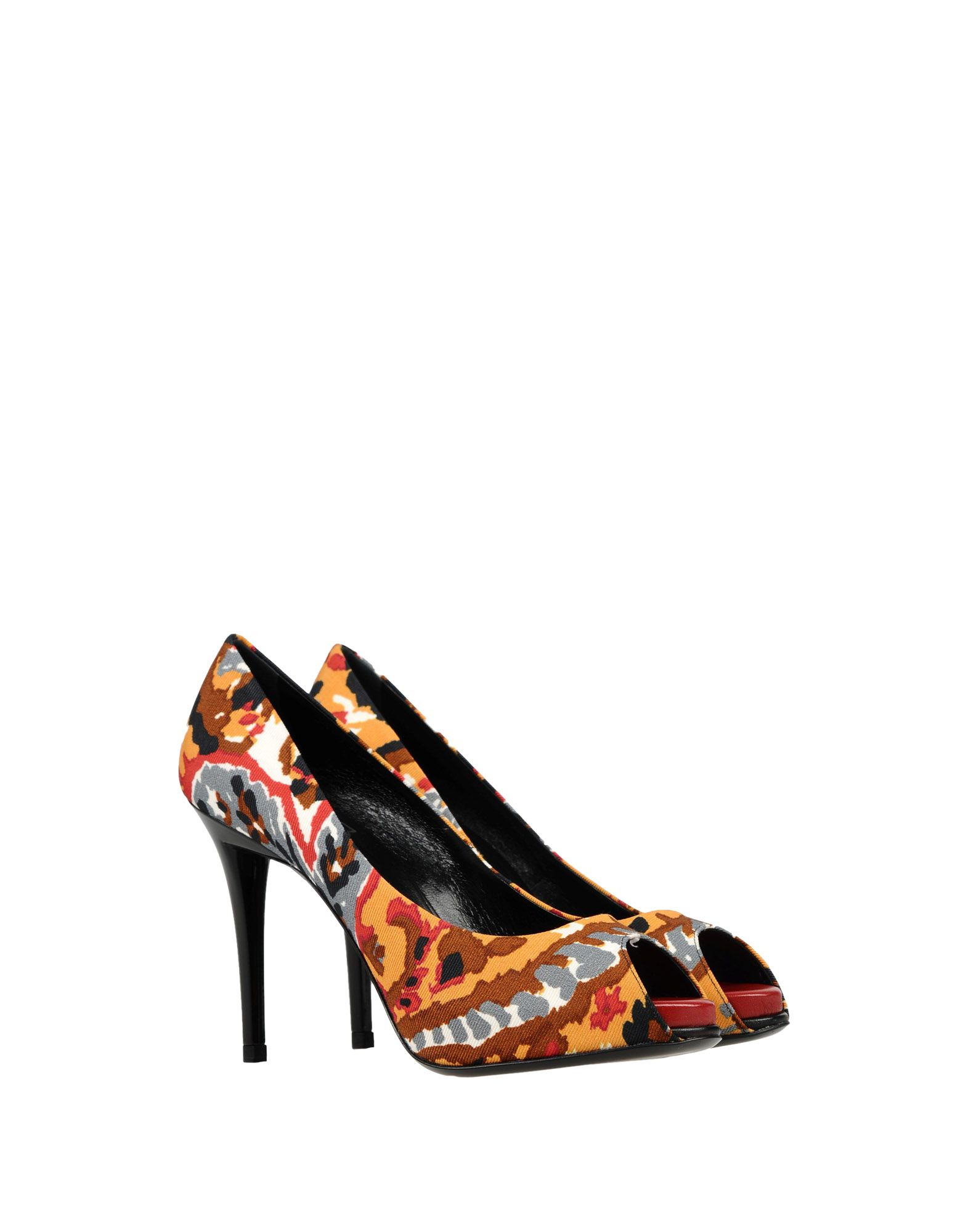 Stilvolle billige Schuhe Roger Vivier Pumps Damen  11399066UU