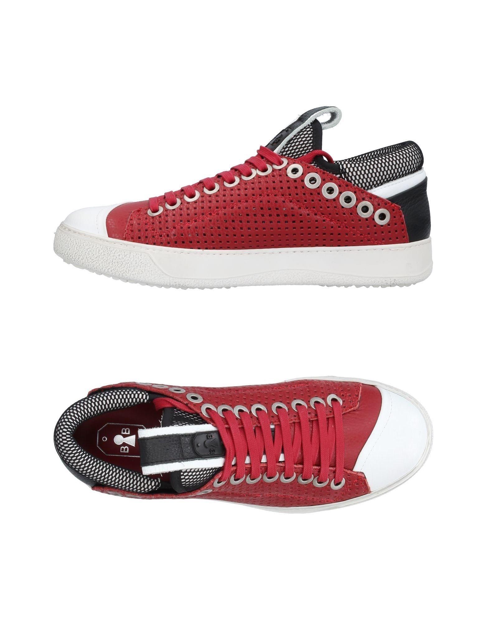 Bruno Bordese Bordese Bruno Sneakers Herren  11399084VL Neue Schuhe e9f82c