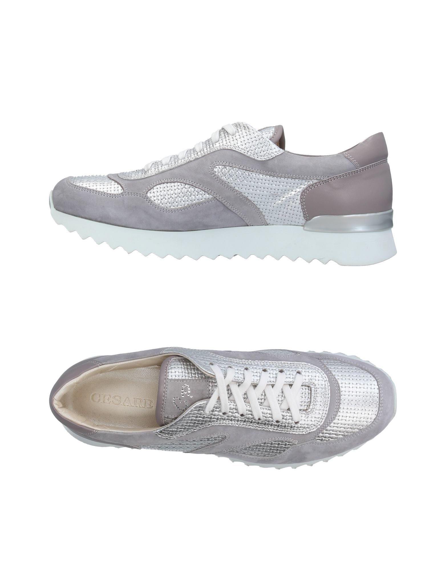 Gut um billige Schuhe zu tragenCesare P. Sneakers Damen  11399106PI