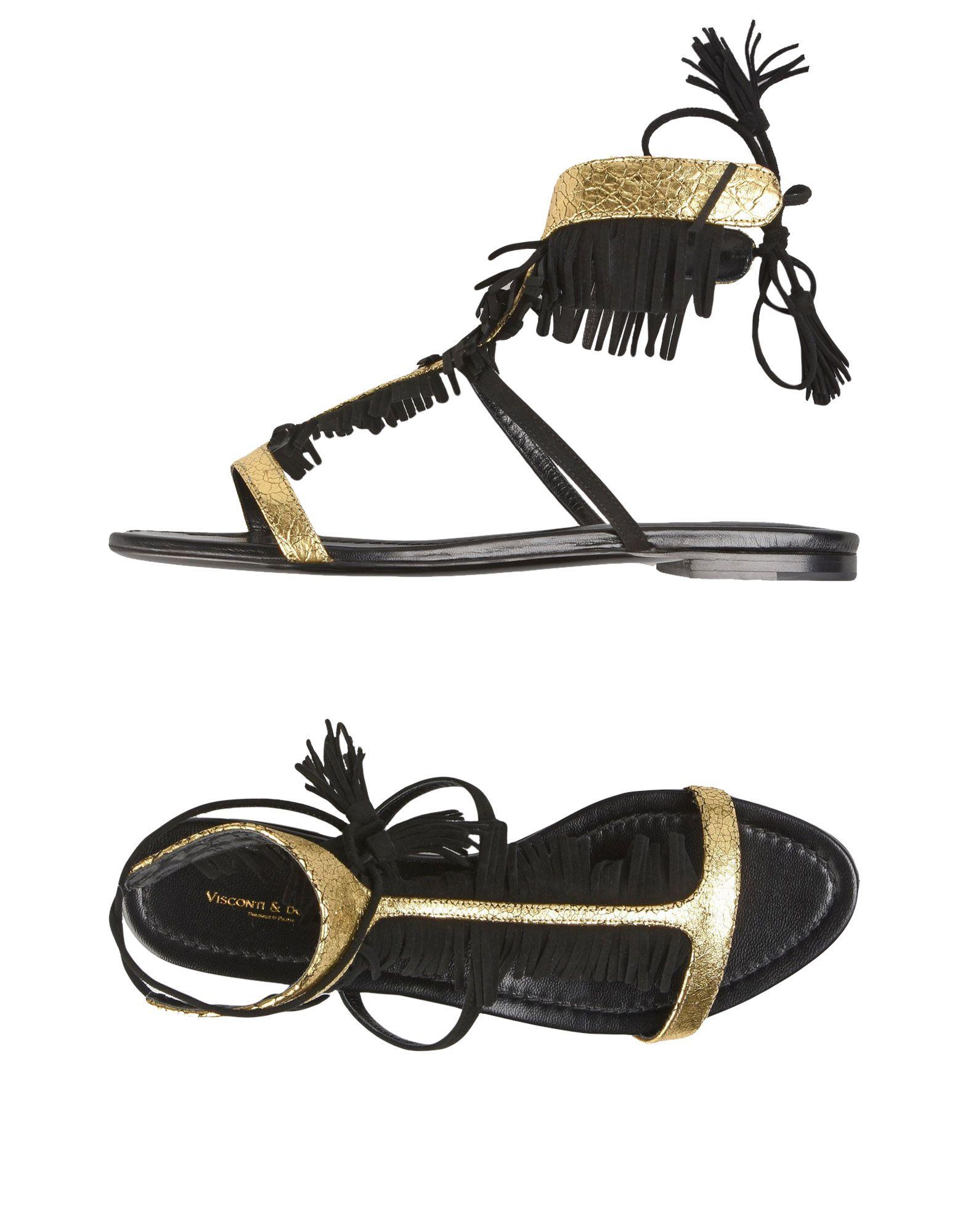 Visconti & Du Réau Sandalen Damen  11399132QA Heiße Schuhe