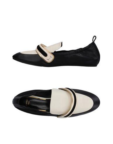 Zapatos de mujer Mocasín baratos zapatos de mujer Mocasín mujer Lanvin Mujer - Mocasines Lanvin - 11399140JL Negro 7acfd3