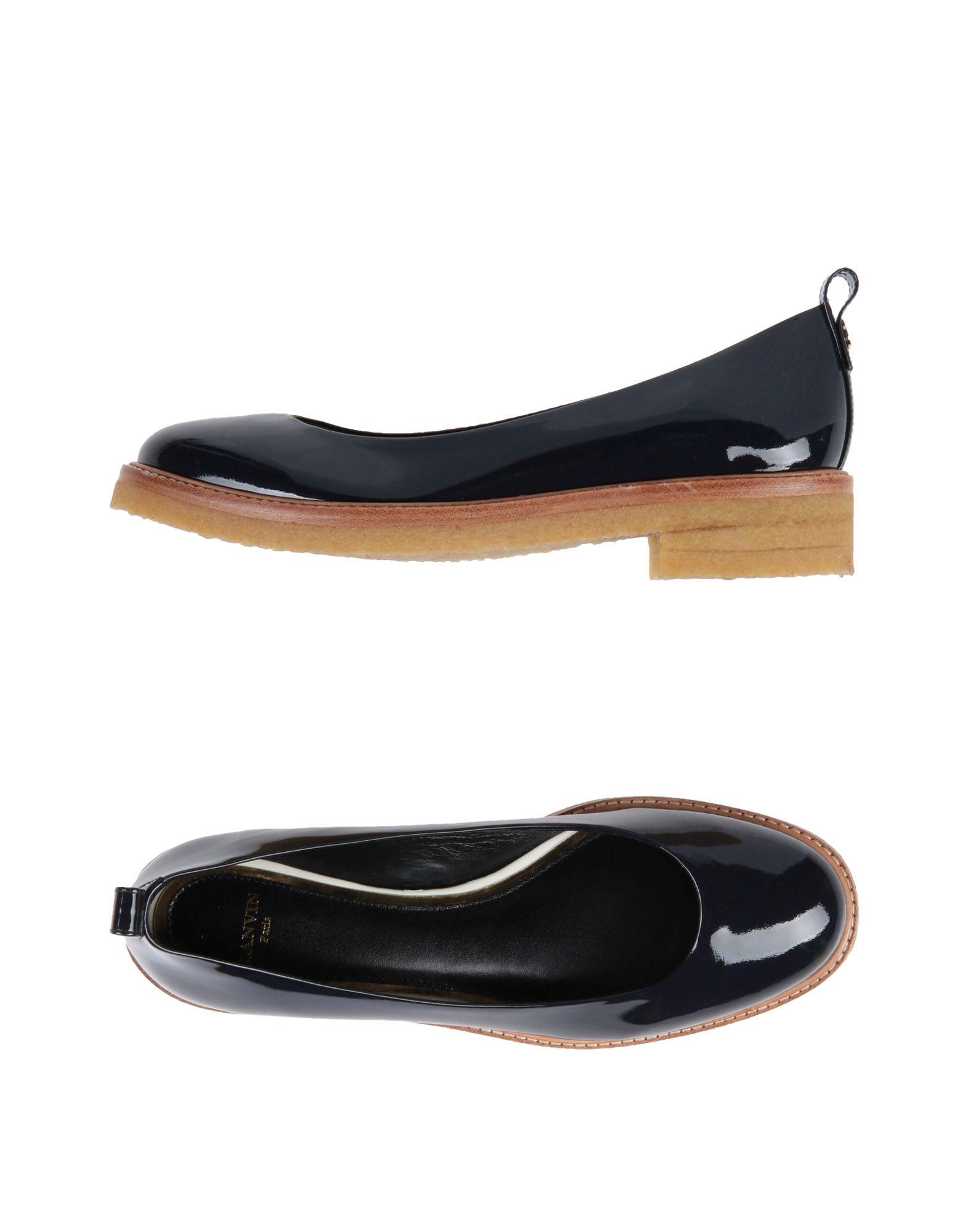 Lanvin Pumps Damen  11399150HAGut aussehende strapazierfähige Schuhe
