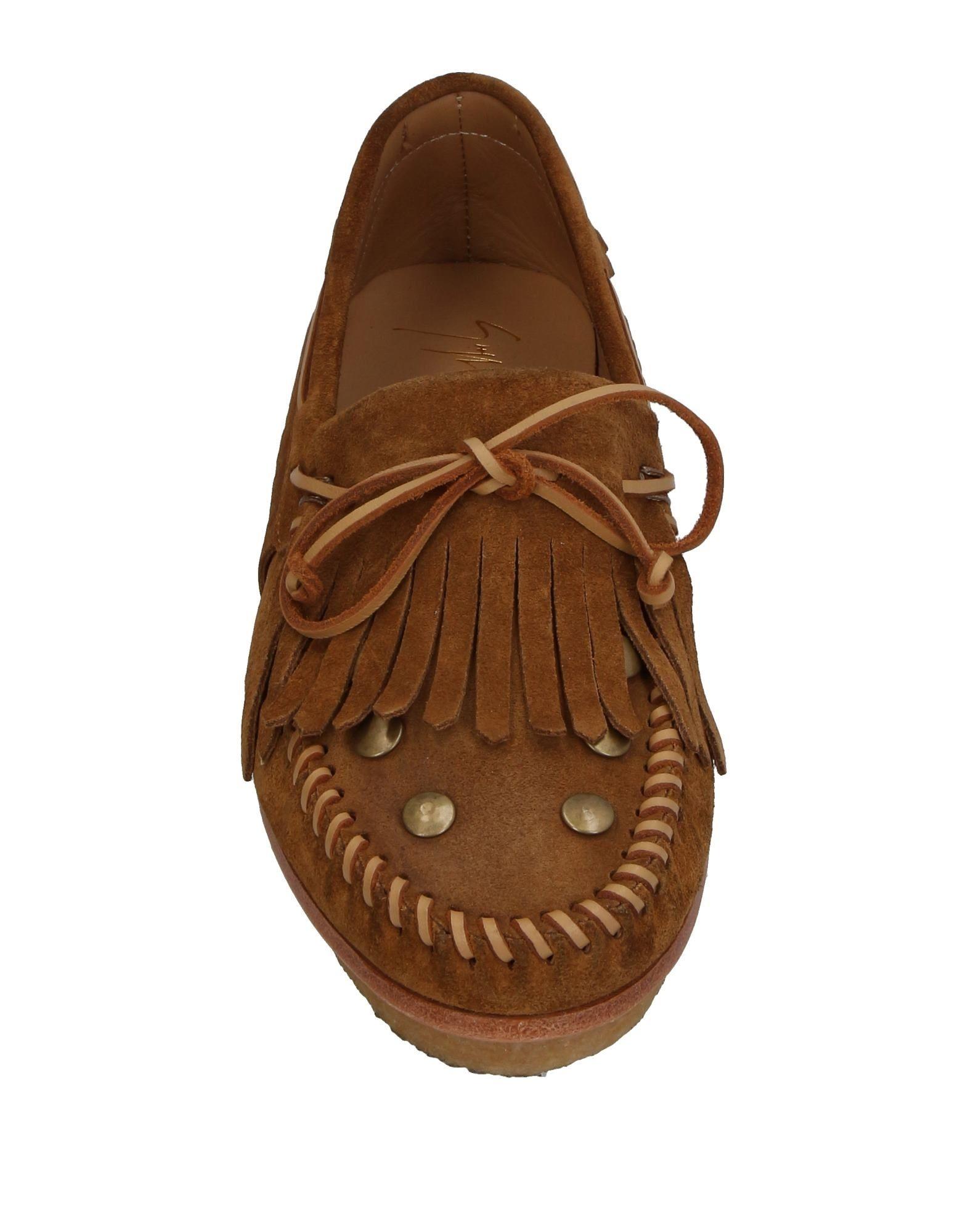 Giuseppe Zanotti Mokassins Qualität Herren  11399151QM Gute Qualität Mokassins beliebte Schuhe 23280b