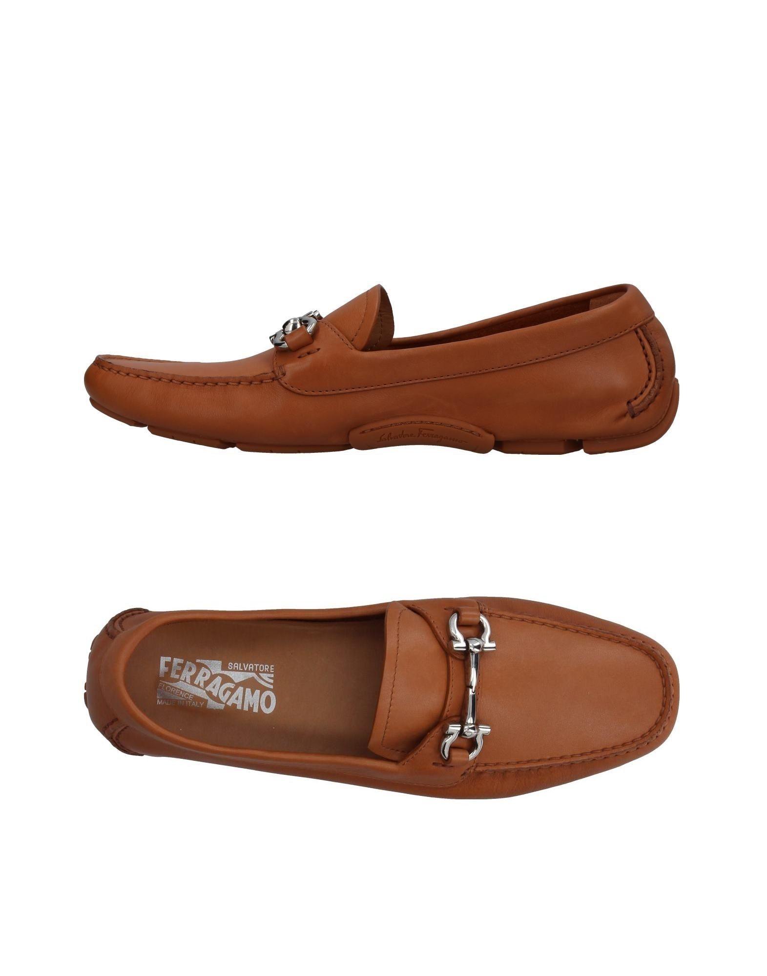 Salvatore Ferragamo Mokassins Damen  11399188RAGünstige gut aussehende Schuhe