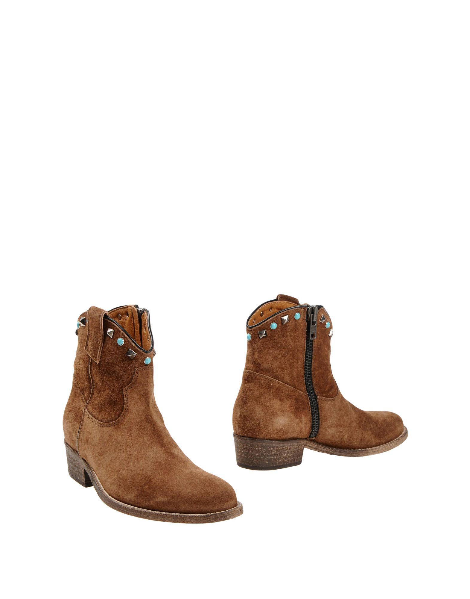 Gut um billige Schuhe zu zu zu tragenMichel Rego Stiefelette Damen  11399193UC b9efa1